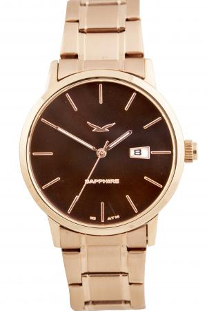 800112214 Piccadilly Rosé Brown Bracelet