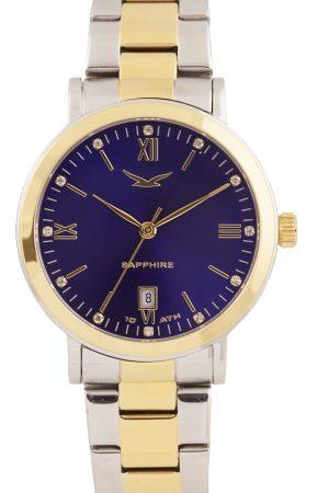 809512403 Carnaby Stone Bic Blue bracelet