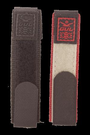 Extra strap black